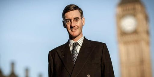 An Evening with Jacob Rees-Mogg MP