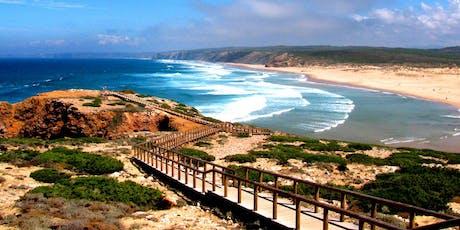 Portugal Trail Weekend (Winter 2020) bilhetes