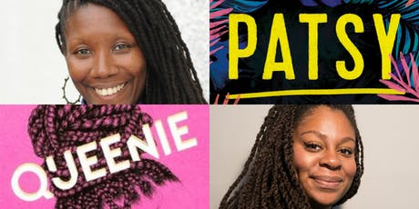 Nicole Dennis-Benn and Candice Carty-Williams in conversation tickets