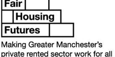 Fair Housing Futures Grant Programme tickets