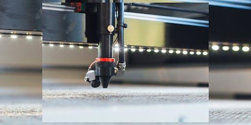 Introductie Lasersnijden