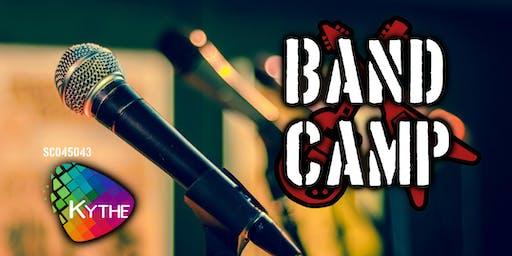 KYTHE Summer Band Camp 2019