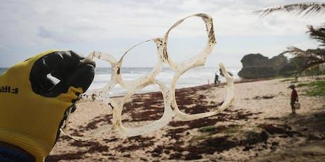 Beach Sweep (Clean Up) tickets
