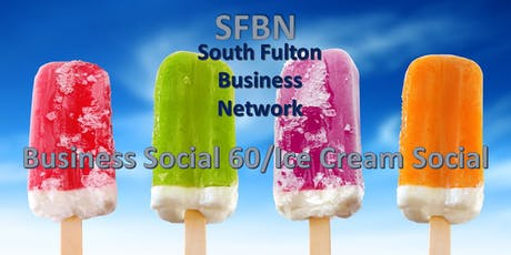 South Fulton Business Network - Business Social 60 tickets