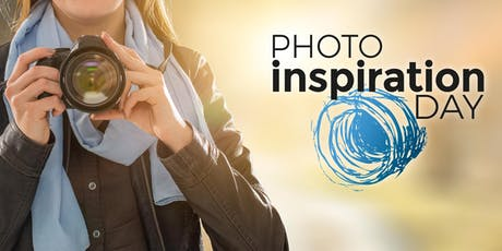 Photo Inspiration Day - 15 september 2019 tickets