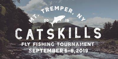 Catskills Fly Fishing Tournament