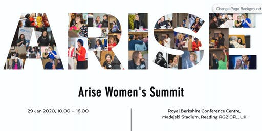 Arise Women's Summit