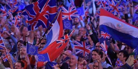 Last Night of the Proms - Overstrand tickets