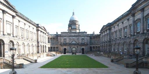 Edinburgh Law School - Open Doors