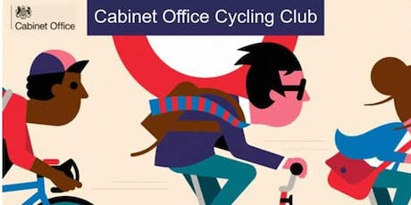 CO Cycling Club Inaugural Ride tickets