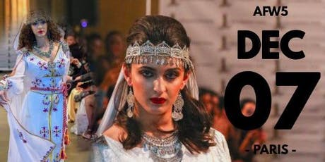 ALGER FASHION WEEK 5 tickets
