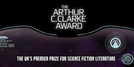 The Arthur C. Clarke Award Ceremony 2019 tickets