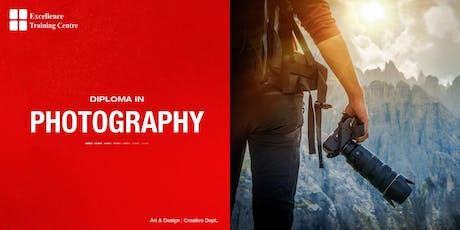 Professional and Practical Course for Photography tickets