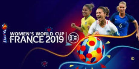 Women's World Cup Soccer Watch Party!  USA vs France tickets