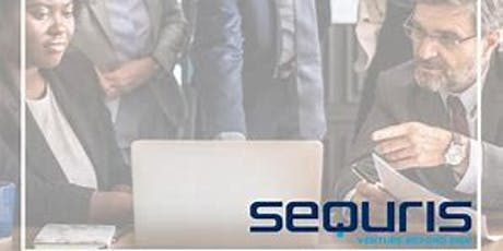 Coffee talk at Sequris Group, Cyber Security: Topic is Phishing - July 10th tickets