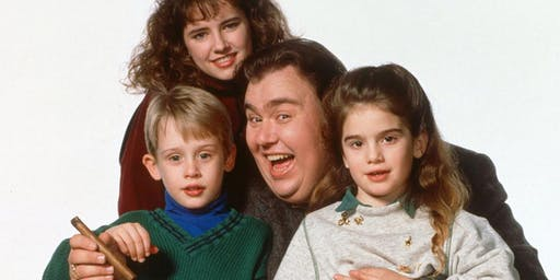 Summer of '89!/Throwback Cinema: UNCLE BUCK (on 35mm!)