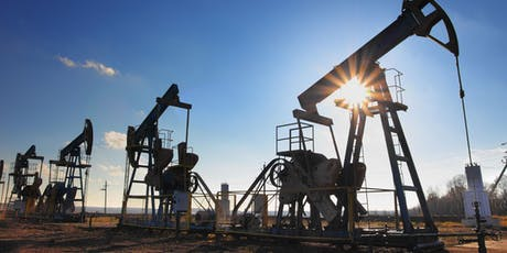 London South East | Oil & Gas Investor Briefing with CEO's from Cluff Natural Resources and Coro Energy, as well as equity analyst Zak Phillips  tickets
