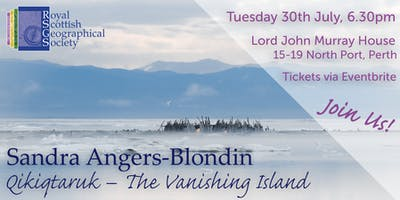 Qikiqtaruk – The Vanishing Island
