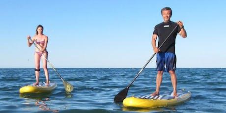 SUP Stand Up Paddle DAY Prova GRATIS alla Spiaggia 97 di Riccione tickets