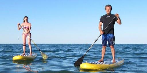 SUP Stand Up Paddle DAY Prova GRATIS alla Spiaggia 97 di Riccione