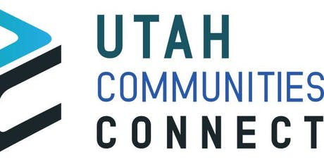 Utah Communities Connect Meeting for  Members and Friends tickets