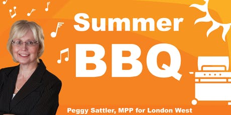 Summer BBQ tickets