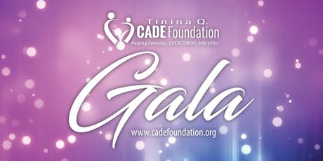 COMBINED Cade Foundation 14th Family Building Gala + Corks with Cade Frederick tickets
