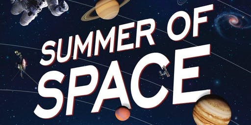 Summer of Space Preview