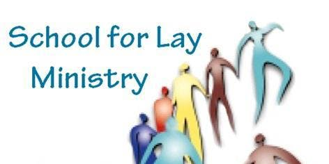 School for Lay Ministry with Dr. Skinner