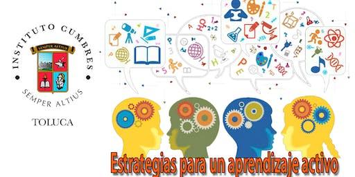 Taller 7: Estrategias para un aprendizaje activo