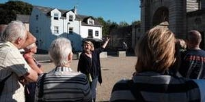 Pi Singles Exploring Plymouth: The Royal William Yard...