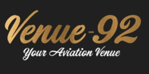 Venue-92 Grand Opening