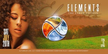 Elements: Earth Edition tickets