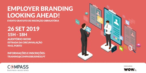 Employer Branding – Looking Ahead!