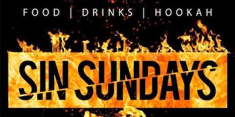SIN Sundays (Atlanta) tickets