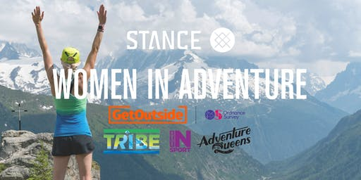 Women in Adventure with Stance