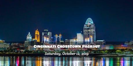 CrossTown Packout - School Registration tickets