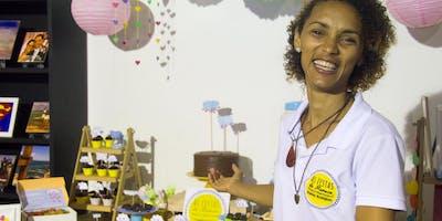 Workshop de festas ecológicas - Festas ao ar Livre