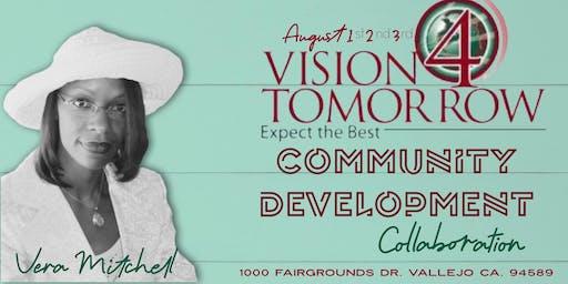 Community Development Collaboration (Vision 4 Tomorrow LLC/GGDO)