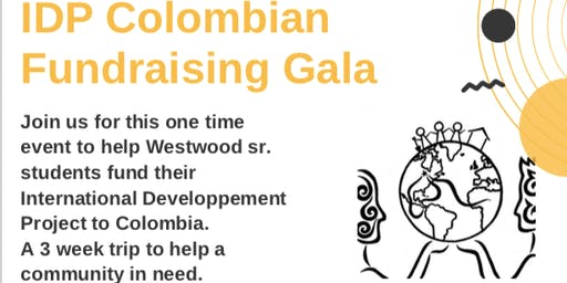 IDP Fundraising Gala