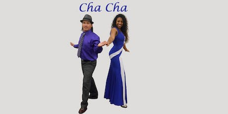 Cha Cha Cha! Dance with Lesson tickets