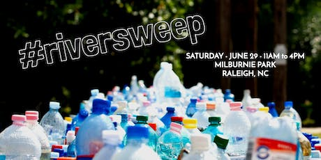 Raleigh River Sweep tickets