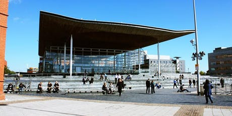 Eye Care Senedd Debate tickets