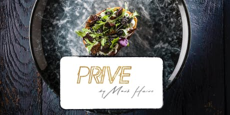 Prive by Mark Heirs at Loch Leven's Larder tickets