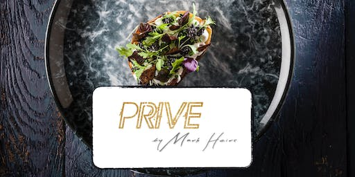 Prive by Mark Heirs at Loch Leven's Larder