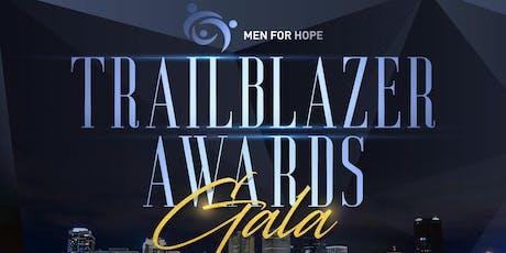 Trailblazer Awards & Gala 2019 tickets