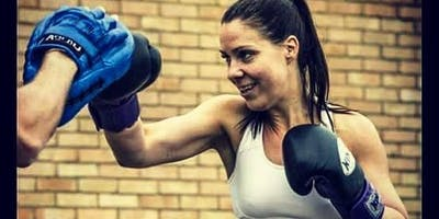 Boxing - Autumn after school - 12 Wk Course - X12W