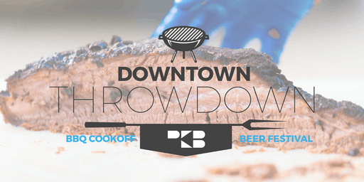 Downtown Throwdown