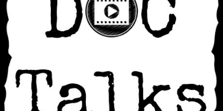 "RESEARCH INVITATION - Online ""DOCTalks Best Practices"" Questionnaire tickets"