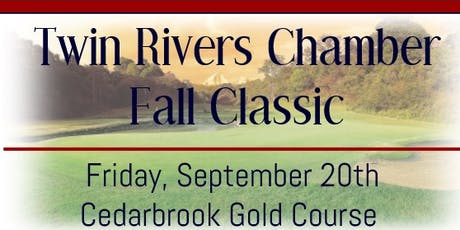 Fall Classic Golf Outing - Individual Golfer Purchase  tickets